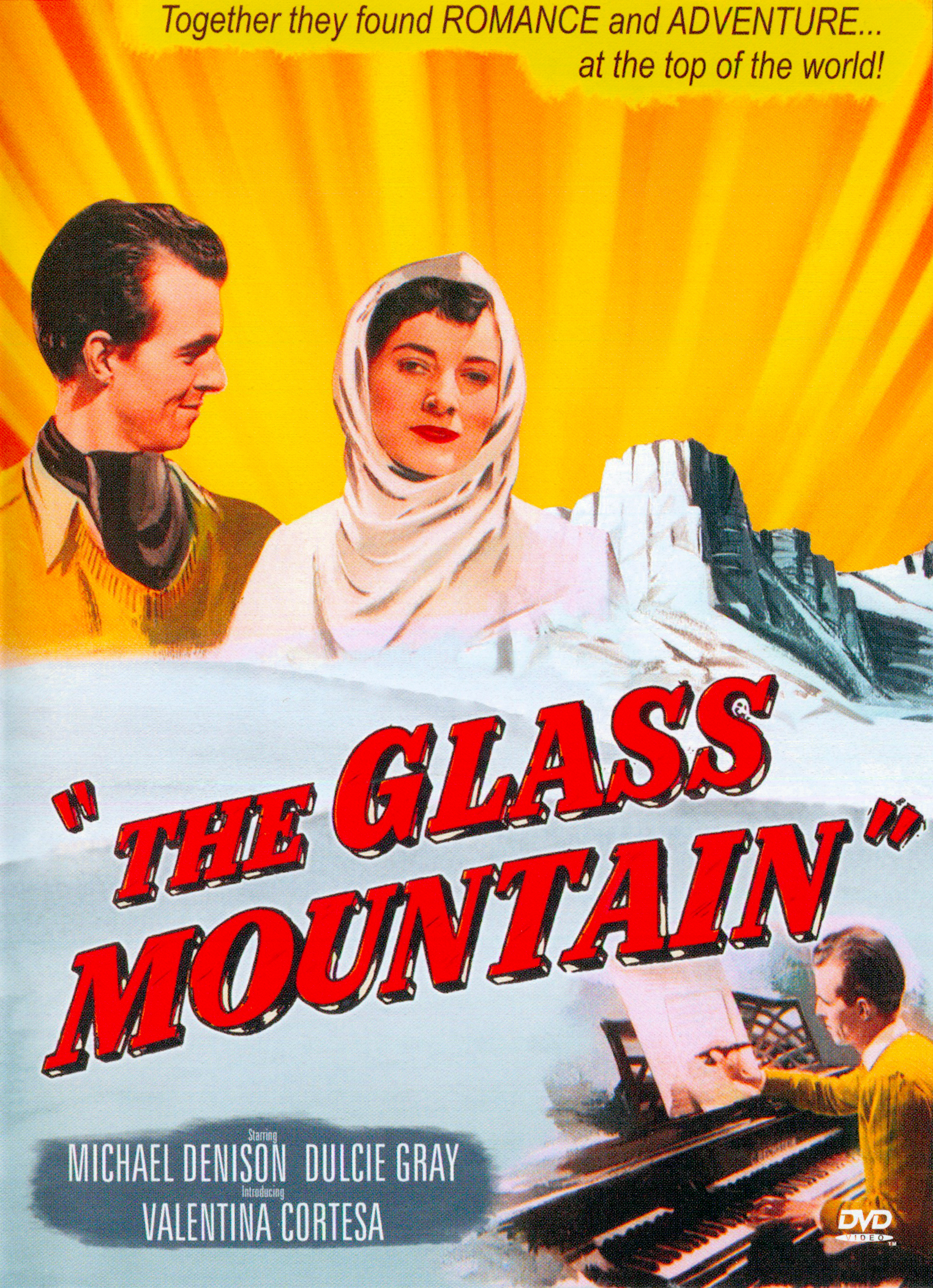 Blog Images Glass Mountain DVD COver 82310