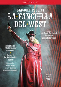 Fanciulla.DVD