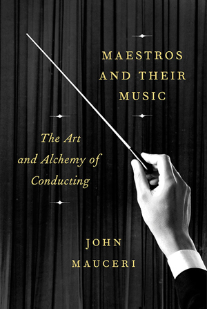 Books The Art of Conducting lg 1017