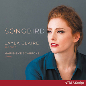 RECORDINGS LAYLA CLAIRE COVER 1117