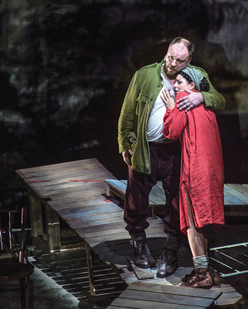 In Review Salzburg Wozzeck lg 1117