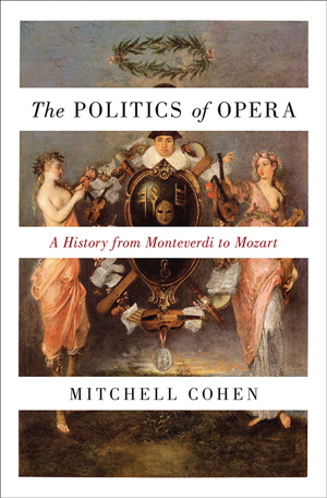 Books Politics of Opera 917