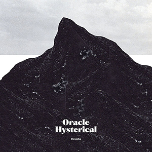Recordings Oracle Hysterical Cover 1018