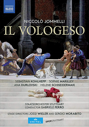 Recordngs Vologeso Cover 1118