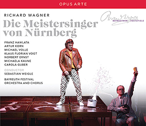 Recordings Meistersinger Cover 1218