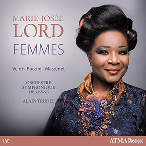 Recordings Lord Femmes Cover 818