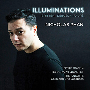 Recordings Illuminations Phan Cover 818