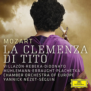 Recordings Clemenza Cover 119