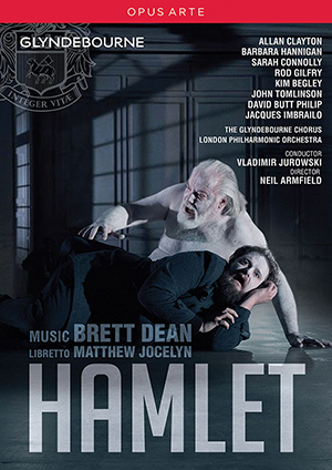 Recordings Hamlet Cover 119