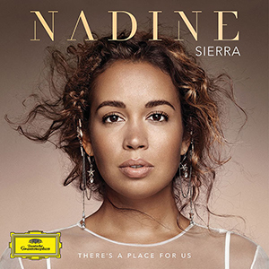 Recordings Nadine Sierra Cover 119