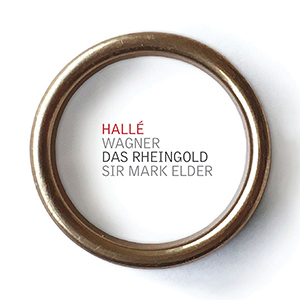 Recordings Rheingold Cover 119