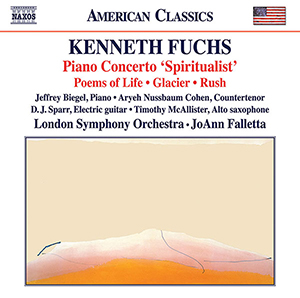 RECORDINGS FUCHS POEMS OF LIFE COVER 219