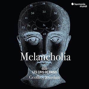 Recordings Melancholia Cover 219