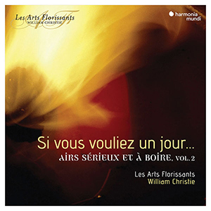 Recordings Florissants Cover 619