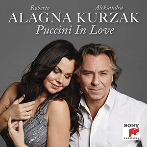 Recordings Puccini Alagna Kurzak Cover 619