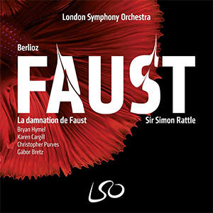 REcordings Berlioz Faust Cover 919